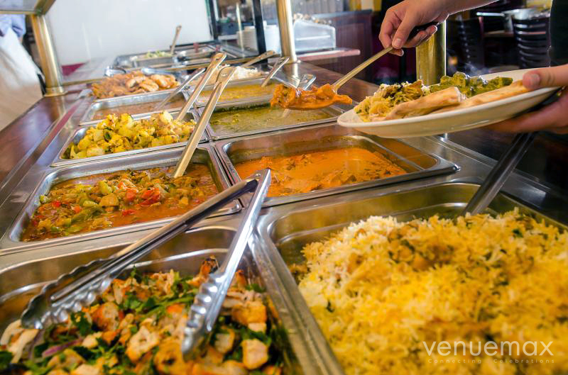 Maa Lunch Box Caterers
