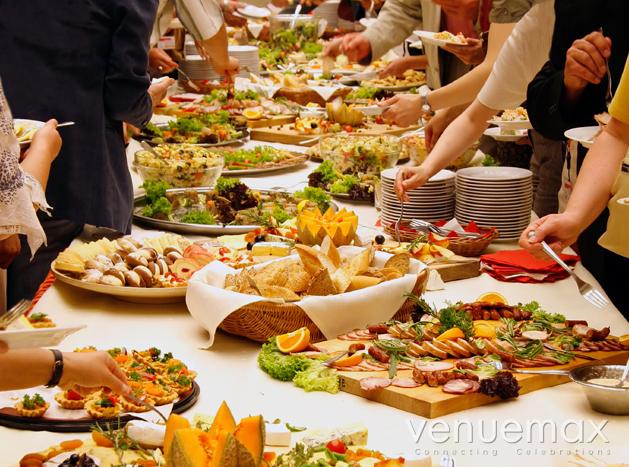 Shree Sai Caterers  Events