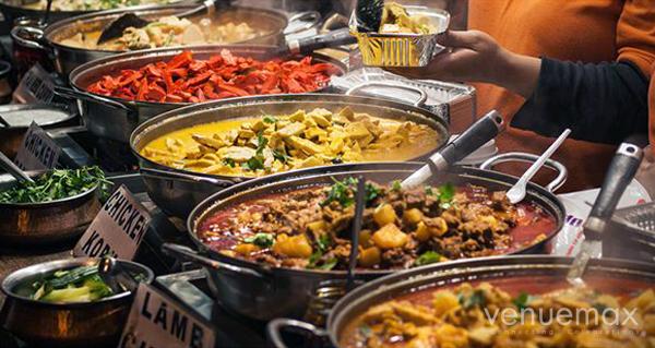 Sri Maruti Caterers