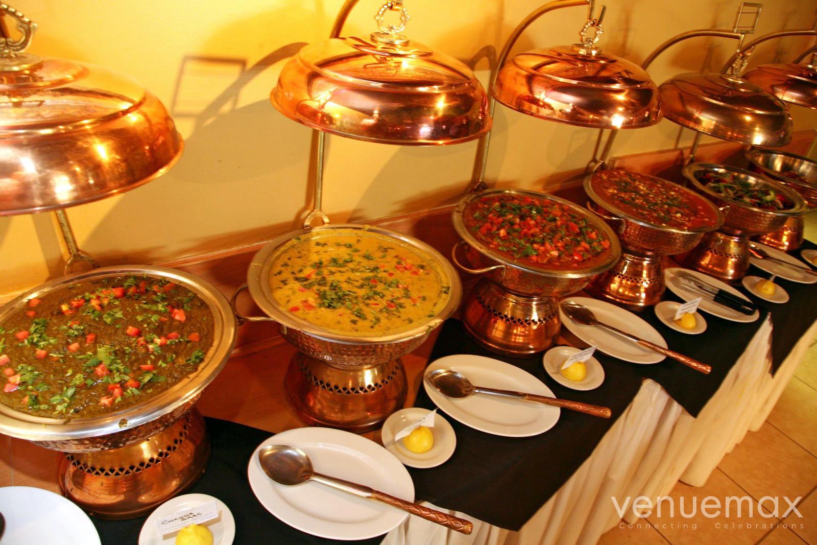 Shivaanshu Caterers