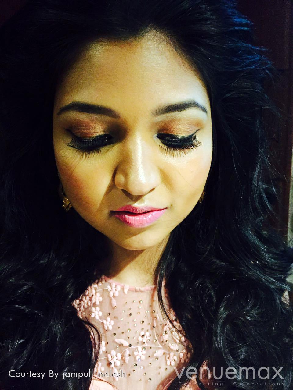 Jampula Makeup Artist