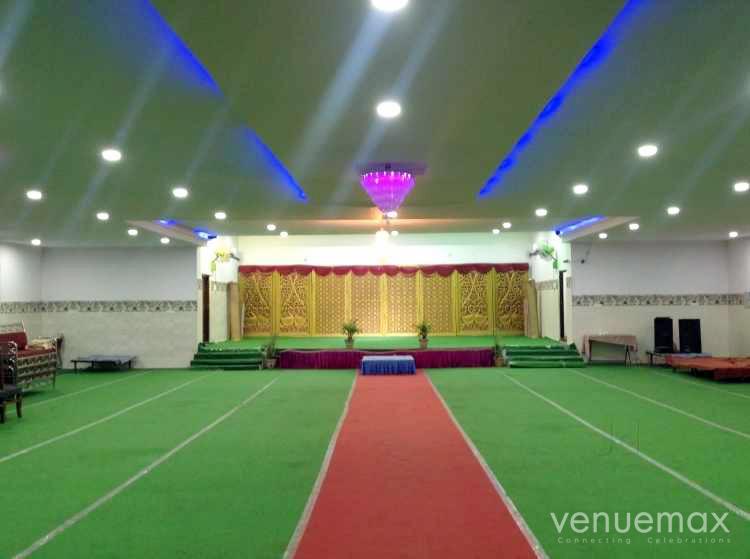 Sri Sai Meera Function Hall