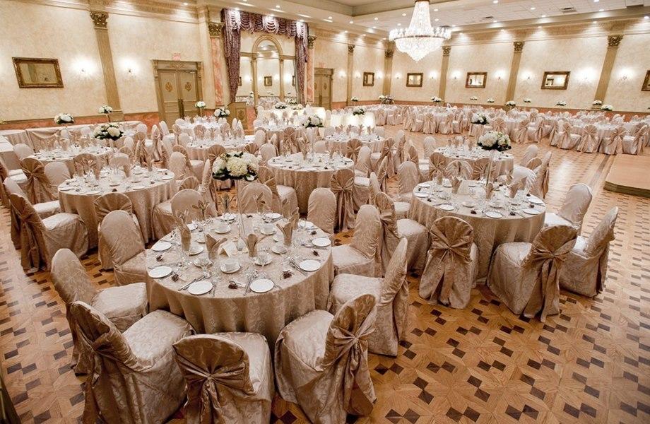 Velvet Banquets