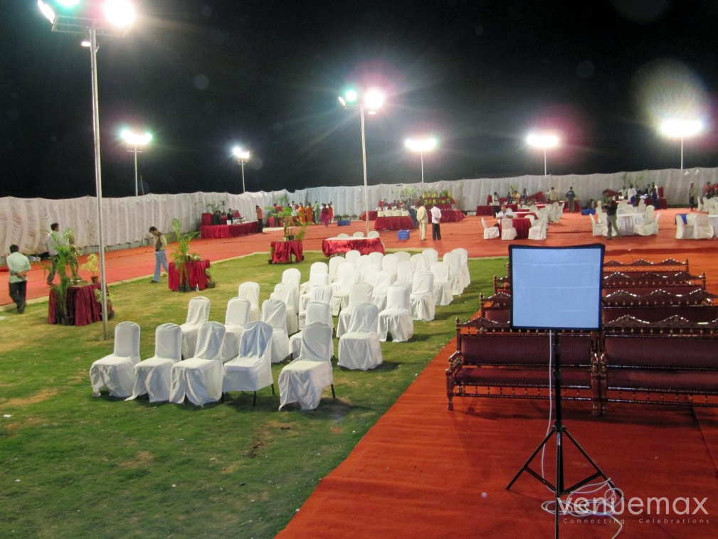 Green House Function Hall