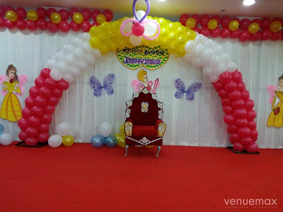 Lingas Banquet Hall
